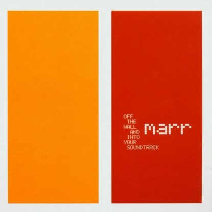marr - off